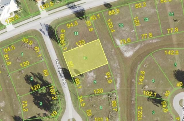 17140 Pebblewood Lane, Punta Gorda, FL 33955 (MLS #C7449711) :: Delgado Home Team at Keller Williams