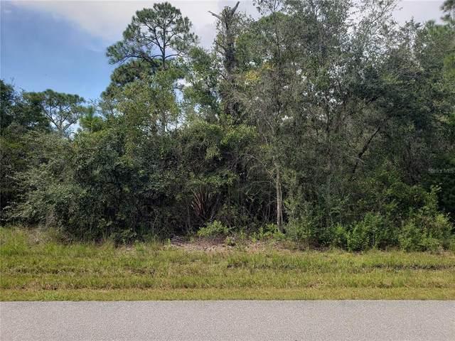 3367 Vessels Road, Port Charlotte, FL 33980 (MLS #C7449724) :: Keller Williams Realty Select