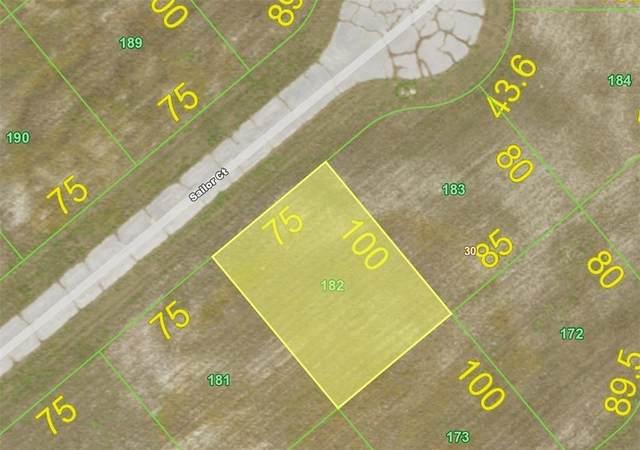 14395 Sailor Court, Placida, FL 33946 (MLS #C7449726) :: Everlane Realty