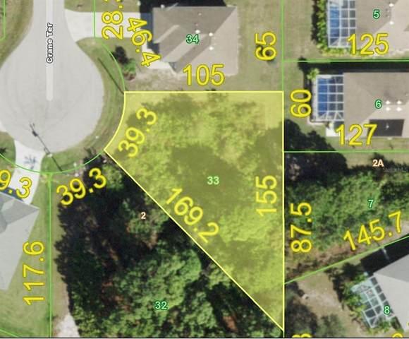 103 Crane Terrace, Rotonda West, FL 33947 (MLS #C7449732) :: Carmena and Associates Realty Group