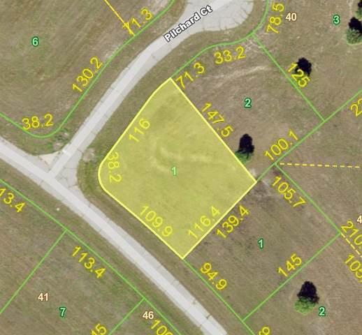 13044 Pilchard Court, Placida, FL 33946 (MLS #C7449740) :: Everlane Realty