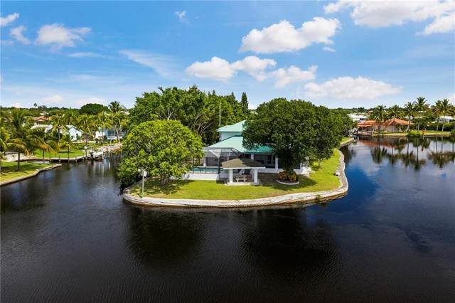 4515 Palm Drive, Punta Gorda, FL 33950 (MLS #C7449743) :: CENTURY 21 OneBlue