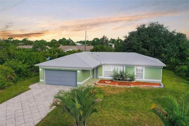 12096 Snow Bird Avenue, Port Charlotte, FL 33981 (MLS #C7449761) :: Kelli Eggen at RE/MAX Tropical Sands