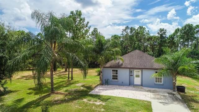 23469 Chimes Avenue, Port Charlotte, FL 33980 (MLS #C7449781) :: Keller Williams Realty Select