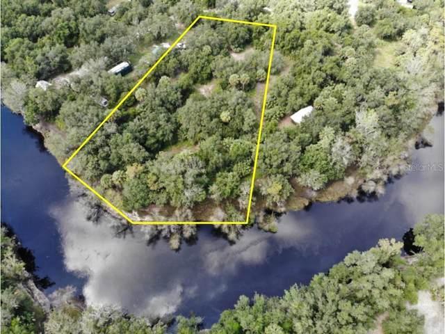 1135 NE Hodent Road, Arcadia, FL 34266 (MLS #C7449788) :: Keller Williams Realty Peace River Partners