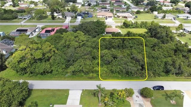680 Chamber Street NW, Port Charlotte, FL 33948 (MLS #C7449799) :: Everlane Realty