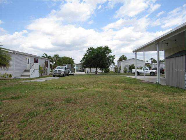 3311 Sunny Harbor Drive, Punta Gorda, FL 33982 (MLS #C7449803) :: GO Realty