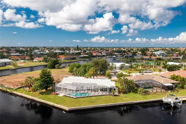 390 Belaire Court, Punta Gorda, FL 33950 (MLS #C7449804) :: Charles Rutenberg Realty