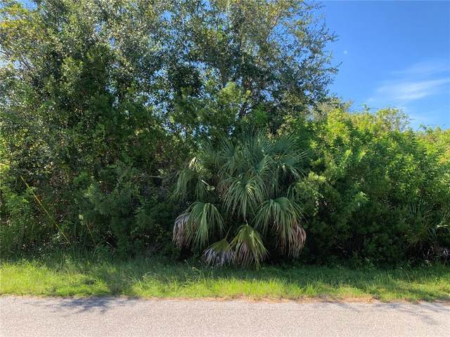 8043 Walbert Street, Port Charlotte, FL 33981 (MLS #C7449815) :: Prestige Home Realty