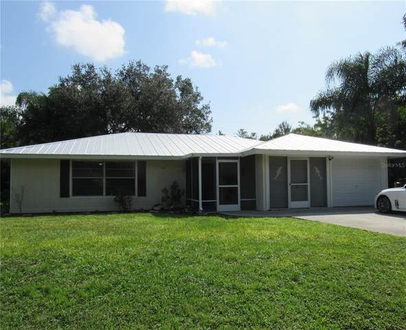 525 Verona Street, Port Charlotte, FL 33948 (MLS #C7449830) :: Everlane Realty