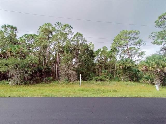 1213 & 1205 Campagna Lane, Port Charlotte, FL 33953 (MLS #C7449832) :: Delgado Home Team at Keller Williams