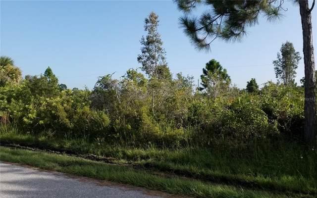 5286 Kempson Lane, Port Charlotte, FL 33981 (MLS #C7449849) :: Lockhart & Walseth Team, Realtors