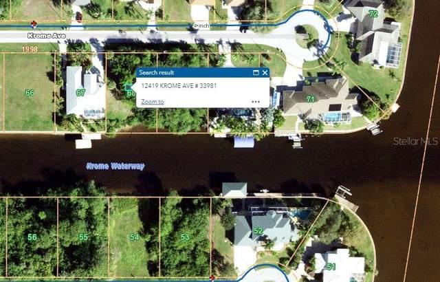 12419 Krome Avenue, Port Charlotte, FL 33981 (MLS #C7449850) :: Delgado Home Team at Keller Williams