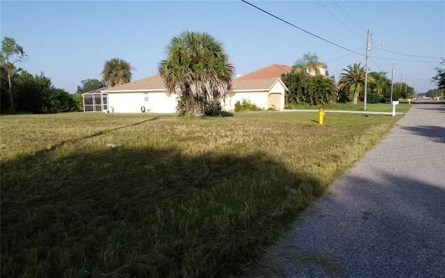 77 Pinehurst Court, Rotonda West, FL 33947 (MLS #C7449862) :: The Hustle and Heart Group