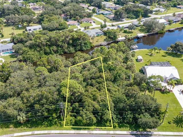 2458 Pellam Boulevard, Port Charlotte, FL 33948 (MLS #C7449867) :: Keller Williams Realty Select