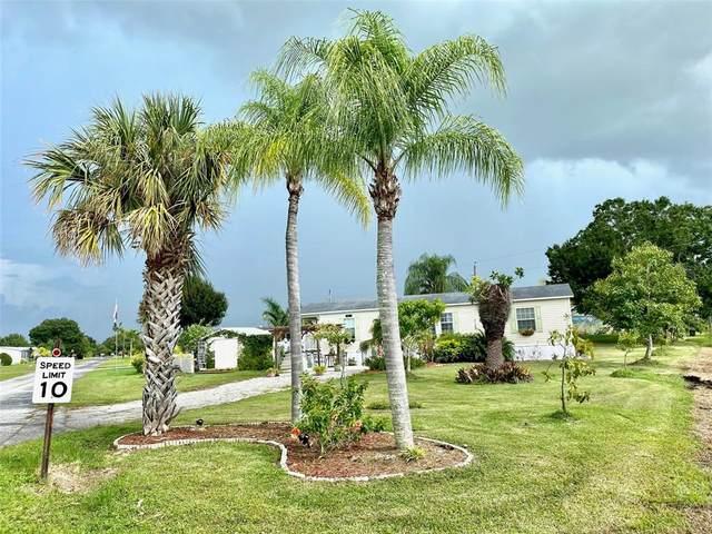 6468 Florida Street, Punta Gorda, FL 33950 (MLS #C7449886) :: Everlane Realty