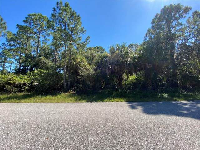 18337 Garman Avenue, Port Charlotte, FL 33948 (MLS #C7449887) :: Orlando Homes Finder Team