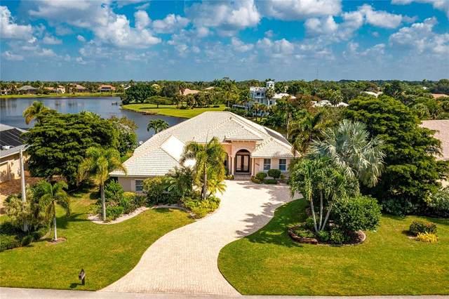 3290 Sugarloaf Key Road, Punta Gorda, FL 33955 (MLS #C7449890) :: Lockhart & Walseth Team, Realtors