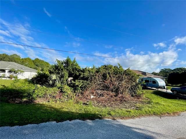 Rolling Road, North Port, FL 34288 (MLS #C7449911) :: Delgado Home Team at Keller Williams