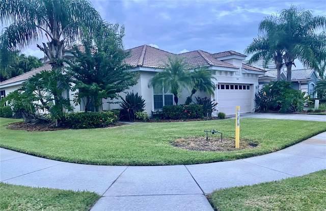 3849 Wild Orchid Court, North Port, FL 34287 (MLS #C7449914) :: Griffin Group