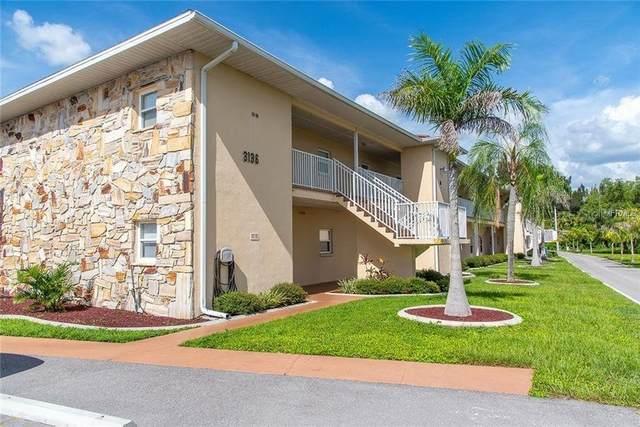 3136 Harbor Boulevard 3B, Port Charlotte, FL 33952 (MLS #C7449918) :: Keller Williams Realty Peace River Partners