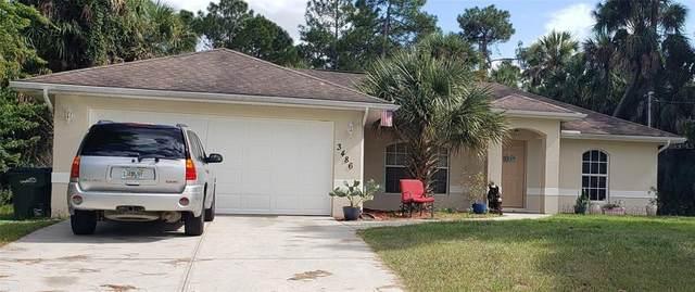 3486 Johannesberg Road, North Port, FL 34288 (MLS #C7449926) :: Delgado Home Team at Keller Williams