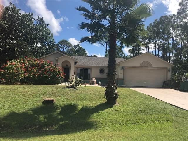 12040 Lamontier Drive, Punta Gorda, FL 33955 (MLS #C7449930) :: Delgado Home Team at Keller Williams
