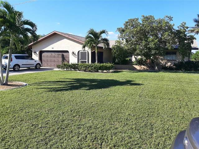 221 SE 6TH Street, Cape Coral, FL 33990 (MLS #C7449934) :: McConnell and Associates