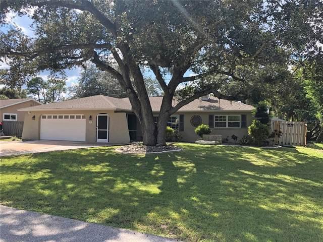 1361 Newton Street, Port Charlotte, FL 33952 (MLS #C7449948) :: McConnell and Associates