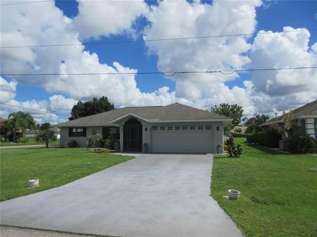 26103 Salonika Lane, Punta Gorda, FL 33983 (MLS #C7449957) :: RE/MAX Local Expert