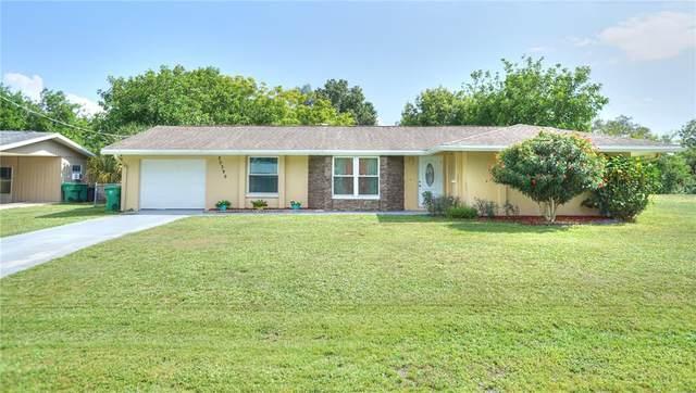 20399 Albury Drive, Port Charlotte, FL 33952 (MLS #C7449958) :: Global Properties Realty & Investments
