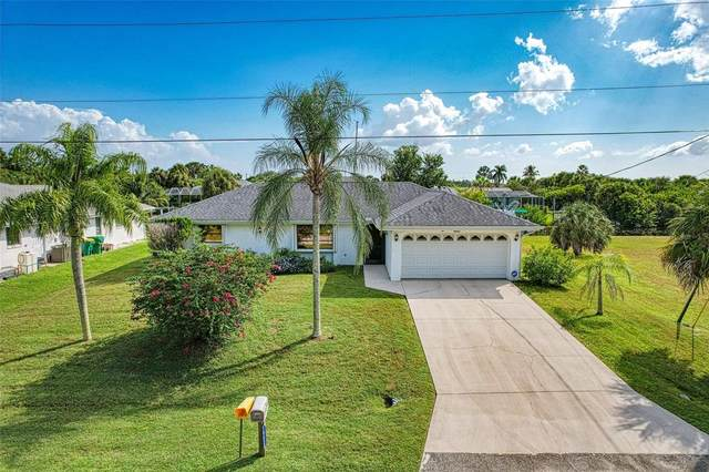 18650 Fort Smith Circle, Port Charlotte, FL 33948 (MLS #C7449964) :: Gate Arty & the Group - Keller Williams Realty Smart