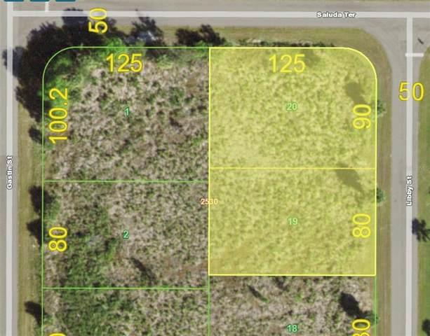 249 & 257 Libby, Port Charlotte, FL 33948 (MLS #C7449966) :: Everlane Realty