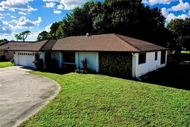 22588 Ashton Avenue, Port Charlotte, FL 33980 (MLS #C7449970) :: Keller Williams Realty Select