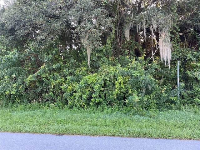 2324 Fintonrod Street, Port Charlotte, FL 33948 (MLS #C7449978) :: Keller Williams Realty Select