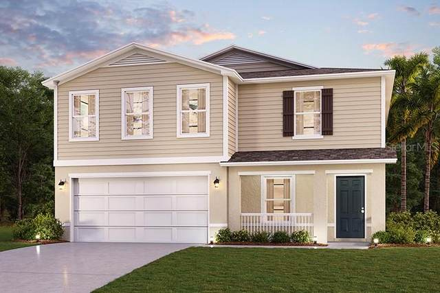 153 Willow Drive, Poinciana, FL 34759 (MLS #C7449980) :: SunCoast Home Experts