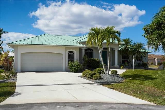 1426 Thrasher Drive, Punta Gorda, FL 33950 (MLS #C7449983) :: The Brenda Wade Team