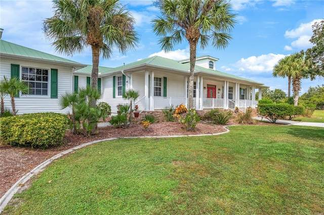 8471 SW Silver King Drive, Arcadia, FL 34269 (MLS #C7449984) :: Keller Williams Suncoast