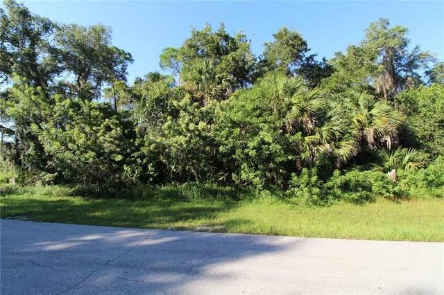 1149 Fleetwood Drive NW, Port Charlotte, FL 33948 (MLS #C7449988) :: Expert Advisors Group