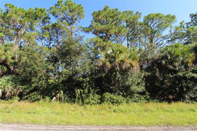 15074 Faulkner Avenue, Port Charlotte, FL 33953 (MLS #C7449994) :: Delgado Home Team at Keller Williams