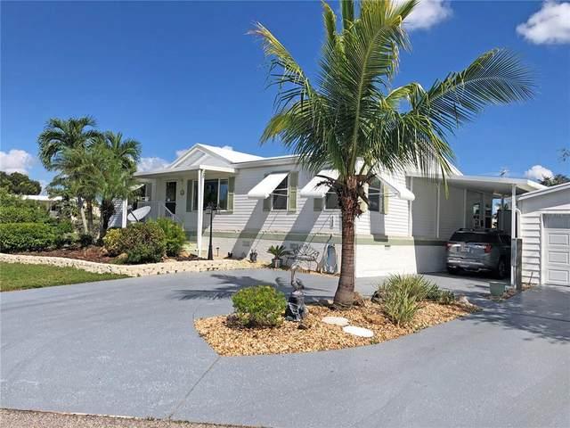 730 El Dorado Drive, Punta Gorda, FL 33950 (MLS #C7449995) :: Charles Rutenberg Realty