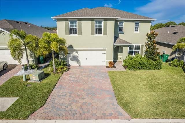3907 River Bank Way, Port Charlotte, FL 33980 (MLS #C7450001) :: Bustamante Real Estate