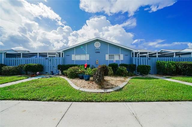 3300 Loveland Boulevard #1201, Port Charlotte, FL 33980 (MLS #C7450004) :: Alpha Equity Team