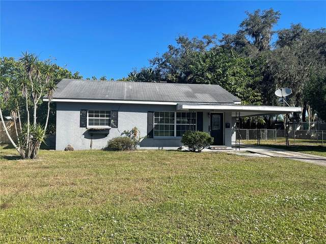 1114 W Gibson Street, Arcadia, FL 34266 (MLS #C7450006) :: Everlane Realty