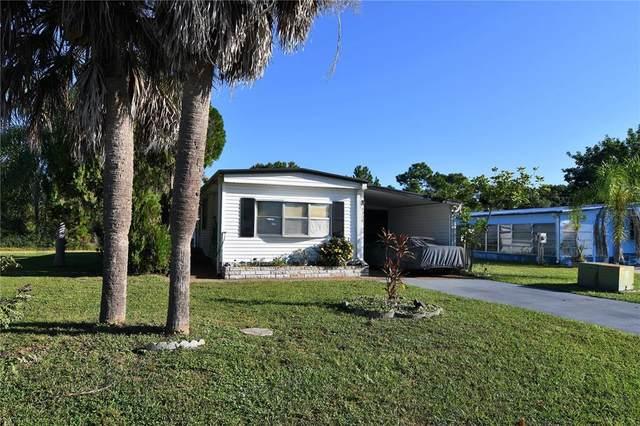7308 Candace Lane, Port Charlotte, FL 33981 (MLS #C7450014) :: The BRC Group, LLC