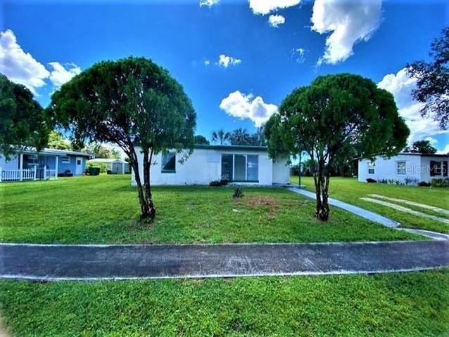 21147 Glendale Avenue, Port Charlotte, FL 33952 (MLS #C7450019) :: Keller Williams Realty Peace River Partners