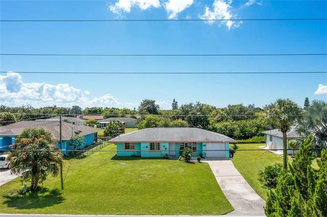 18205 Ohara Drive, Port Charlotte, FL 33948 (MLS #C7450025) :: Gate Arty & the Group - Keller Williams Realty Smart