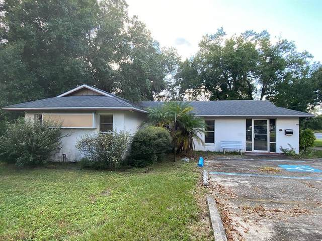 811 N Mills Avenue, Arcadia, FL 34266 (MLS #C7450041) :: Keller Williams Realty Peace River Partners