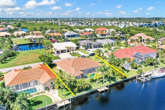 3532 Saint Florent Court, Punta Gorda, FL 33950 (MLS #C7450043) :: Medway Realty