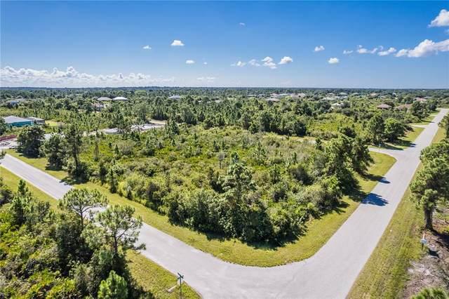 14025 Monserrate Lane, Port Charlotte, FL 33981 (MLS #C7450051) :: Delgado Home Team at Keller Williams